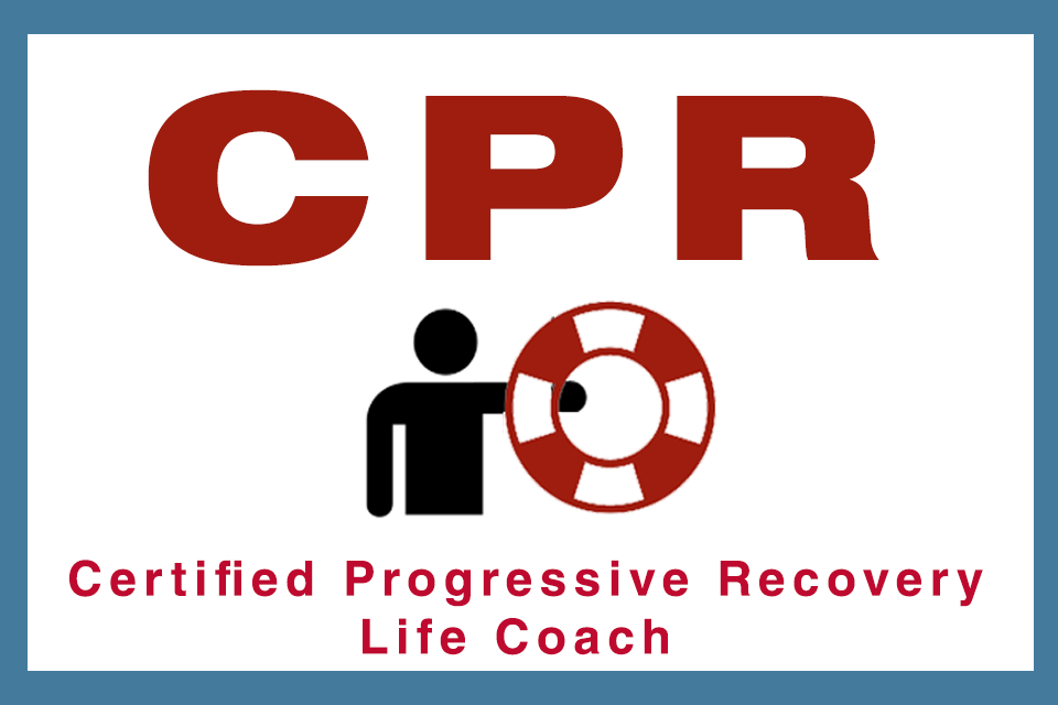 Certified Progressive Recovery Coach