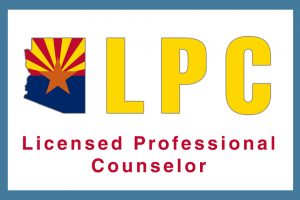 AZ Board of Behavioral Health Licensed Professional Counselor
