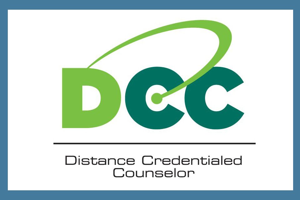 Distanced Credentialed Counselor