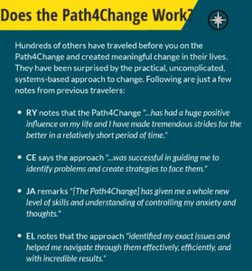 Does Path4Change Work