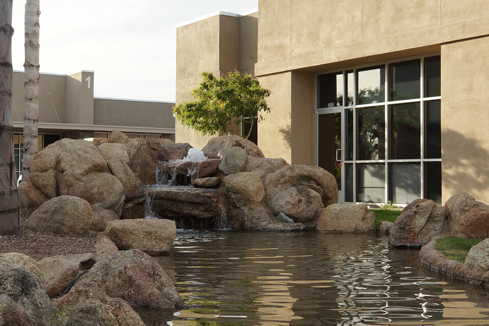 Path4Change is Located in the Glendale Therapy Associates Office Suites