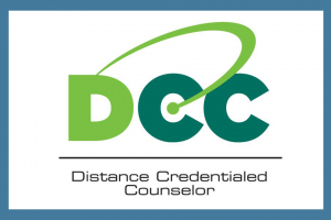 Dan Kimball Distance Credentialed Counselor - Provides telemental health counseling in a secure setting